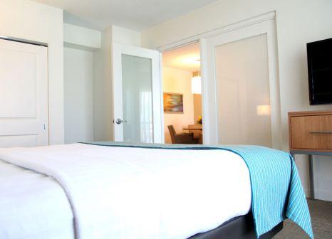 Hotelzimmer mit Mountainbike im Holiday Inn Resort Aruba - Beach Resort & Casino