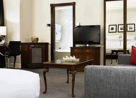 Hotelzimmer mit Fitness im Le Méridien Piccadilly