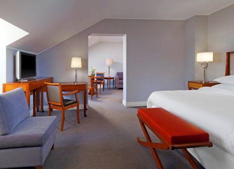 Hotel Sheraton Diana Majestic 1 Bewertungen - Bild von FTI Touristik