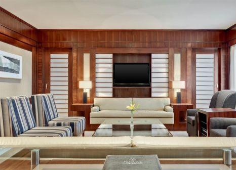 Hotelzimmer mit Pool im Sheraton Asuncion