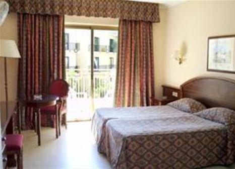 Hotelzimmer mit Golf im The Bugibba Hotel