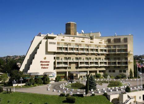 Hotel Sheraton Metechi Palace günstig bei weg.de buchen - Bild von FTI Touristik
