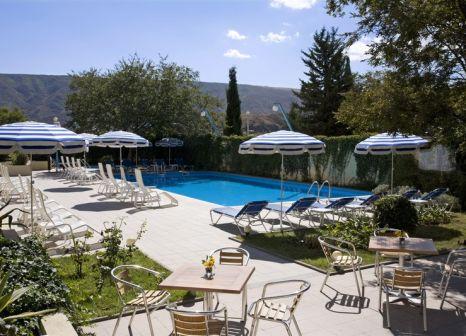 Hotel Sheraton Metechi Palace in Tiflis und Umgebung - Bild von FTI Touristik