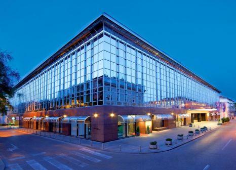 Sheraton Zagreb Hotel 1 Bewertungen - Bild von FTI Touristik