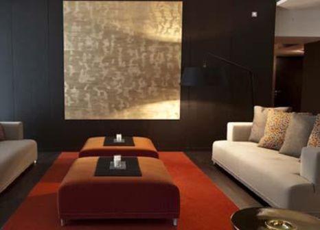 Hotelzimmer mit Aerobic im Hipark by Adagio Nice