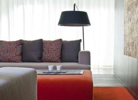 Hotelzimmer im Hipark by Adagio Nice günstig bei weg.de