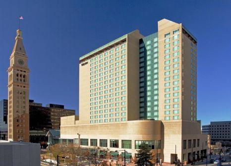 Hotel The Westin Denver Downtown in Colorado - Bild von FTI Touristik