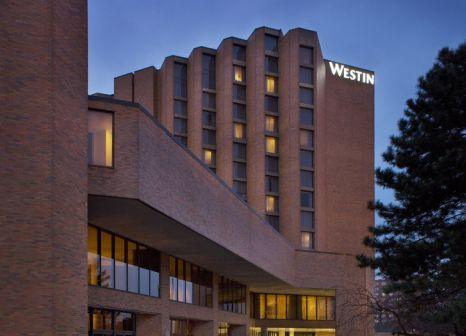 Hotel The Westin Toronto Airport günstig bei weg.de buchen - Bild von FTI Touristik