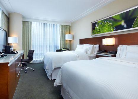 Hotelzimmer mit Familienfreundlich im The Westin Wall Centre, Vancouver Airport