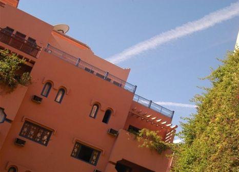 Oudaya Hotel günstig bei weg.de buchen - Bild von FTI Touristik