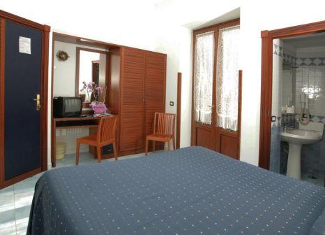 Hotelzimmer mit Clubs im Il Faro