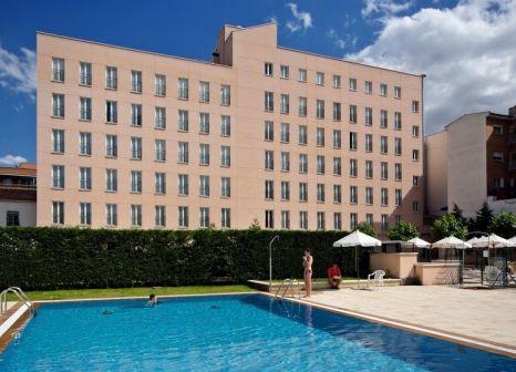 Hotel Sercotel Alcalá 611 günstig bei weg.de buchen - Bild von FTI Touristik