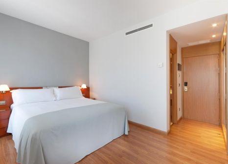 Hotel Sercotel Alcalá 611 in Madrid und Umgebung - Bild von FTI Touristik