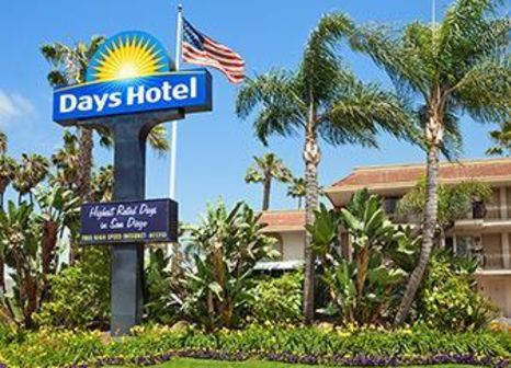 Days Inn San Diego Hotel Circle Near SeaWorld 3 Bewertungen - Bild von FTI Touristik