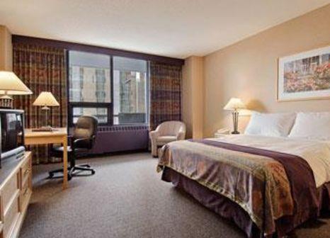 Hotelzimmer im Ramada Plaza Calgary Downtown günstig bei weg.de