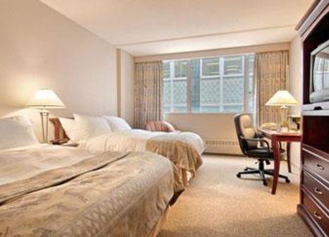 Hotelzimmer mit Familienfreundlich im Ramada Plaza Calgary Downtown