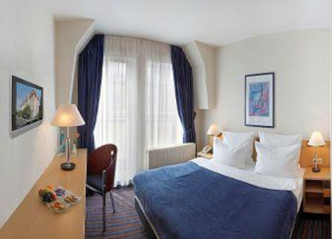 Hotelzimmer mit Wassersport im ACHAT Premium Dresden