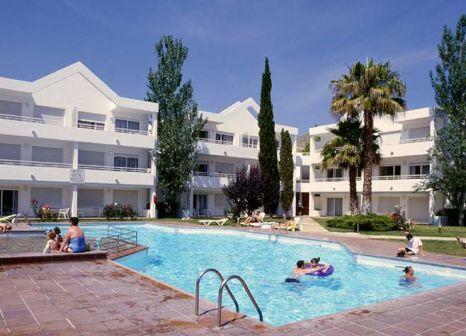 Hotel Apartamentos Habitat günstig bei weg.de buchen - Bild von FTI Touristik