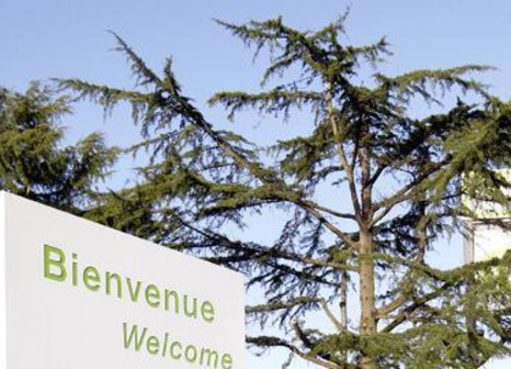 Hotel Campanile Nantes Oust - Saint Herblain in Loire-Tal - Bild von FTI Touristik