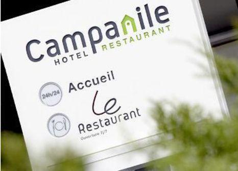 Hotel Campanile Nantes Oust - Saint Herblain 0 Bewertungen - Bild von FTI Touristik