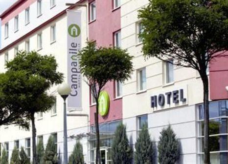 Hotel Campanile Poznan günstig bei weg.de buchen - Bild von FTI Touristik