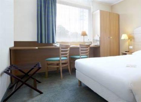Hotelzimmer mit Ruhige Lage im Campanile Poznan