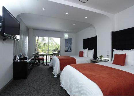 Hotelzimmer mit Fitness im Riande Aeropuerto Hotel & Casino