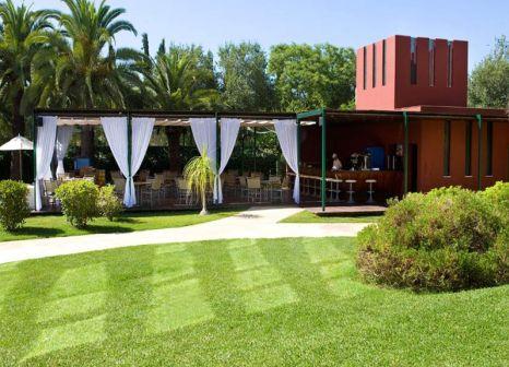 Hotel Silken Al-Andalus Palace in Andalusien - Bild von FTI Touristik