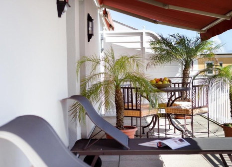 Hotel Hôtel Kipling günstig bei weg.de buchen - Bild von FTI Touristik