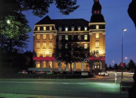 Milling Hotel Plaza günstig bei weg.de buchen - Bild von FTI Touristik