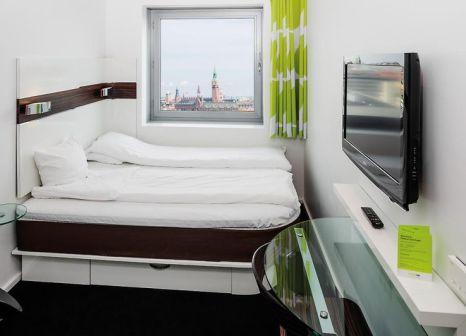 Hotelzimmer mit Familienfreundlich im Wakeup Copenhagen, Carsten Niebuhrs Gade