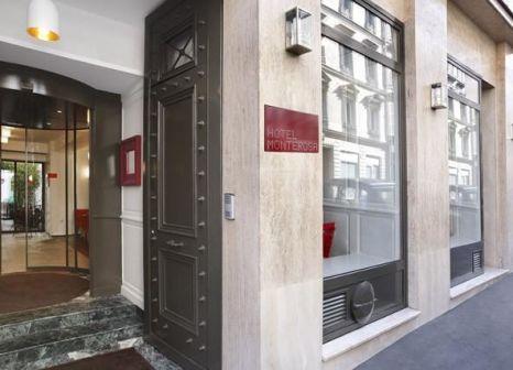 Hotel Hôtel Monterosa günstig bei weg.de buchen - Bild von FTI Touristik