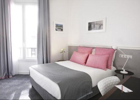 Hotel Hôtel Monterosa in Ile de France - Bild von FTI Touristik