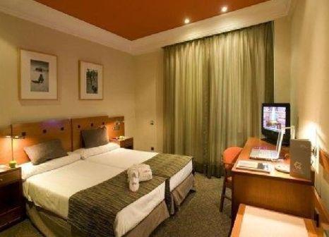 Hotelzimmer mit Fitness im Petit Palace Arturo Soria