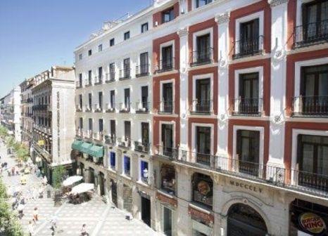 Hotel Petit Palace Puerta del Sol in Madrid und Umgebung - Bild von FTI Touristik