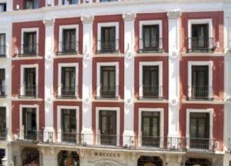 Hotel Petit Palace Puerta del Sol 0 Bewertungen - Bild von FTI Touristik