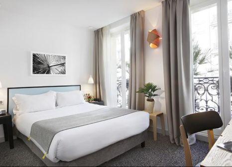 Hotel Hôtel Palm günstig bei weg.de buchen - Bild von FTI Touristik