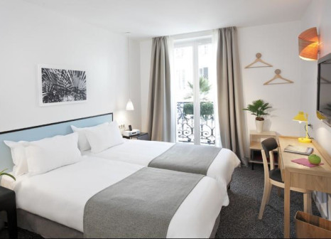 Hotel Hôtel Palm in Ile de France - Bild von FTI Touristik