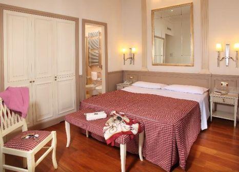 Hotelzimmer mit Clubs im Villa Glori