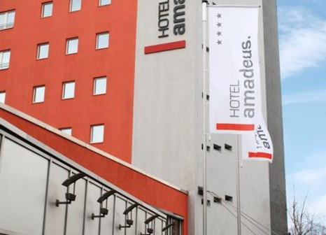 Hotel Amadeus günstig bei weg.de buchen - Bild von FTI Touristik