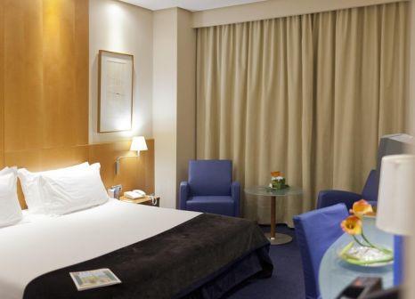 Hotelzimmer mit Direkte Strandlage im Silken Atlántida Santa Cruz