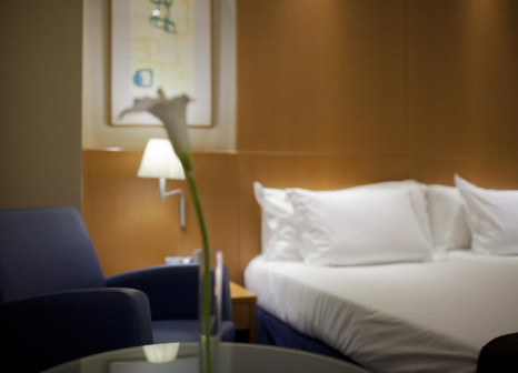 Hotelzimmer mit Strandnah im Silken Atlántida Santa Cruz
