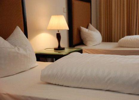 Hotelzimmer mit WLAN im The Corner