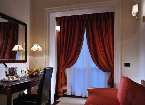Hotelzimmer mit Aerobic im San Gallo Palace