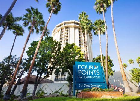 Hotel Four Points by Sheraton San Diego Downtown günstig bei weg.de buchen - Bild von FTI Touristik
