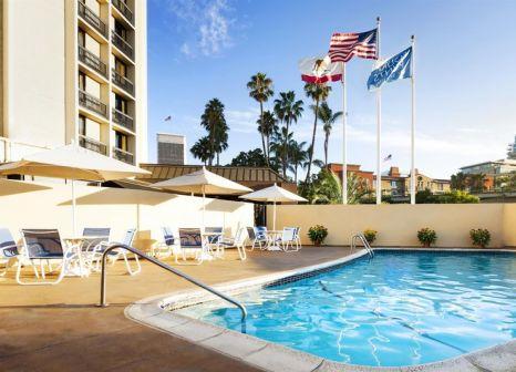 Hotel Four Points by Sheraton San Diego Downtown in Kalifornien - Bild von FTI Touristik