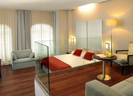 Hotelzimmer mit Friseur im Sercotel Coliseo
