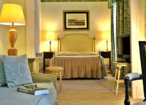 Hotelzimmer mit Fitness im Hotel Avenida Palace