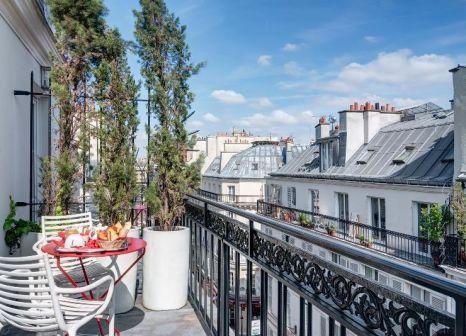 Hotel Hôtel Joyce günstig bei weg.de buchen - Bild von FTI Touristik