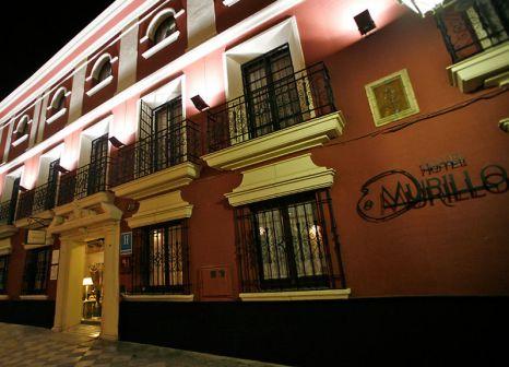 Murillo Hotel & Apartamentos günstig bei weg.de buchen - Bild von FTI Touristik